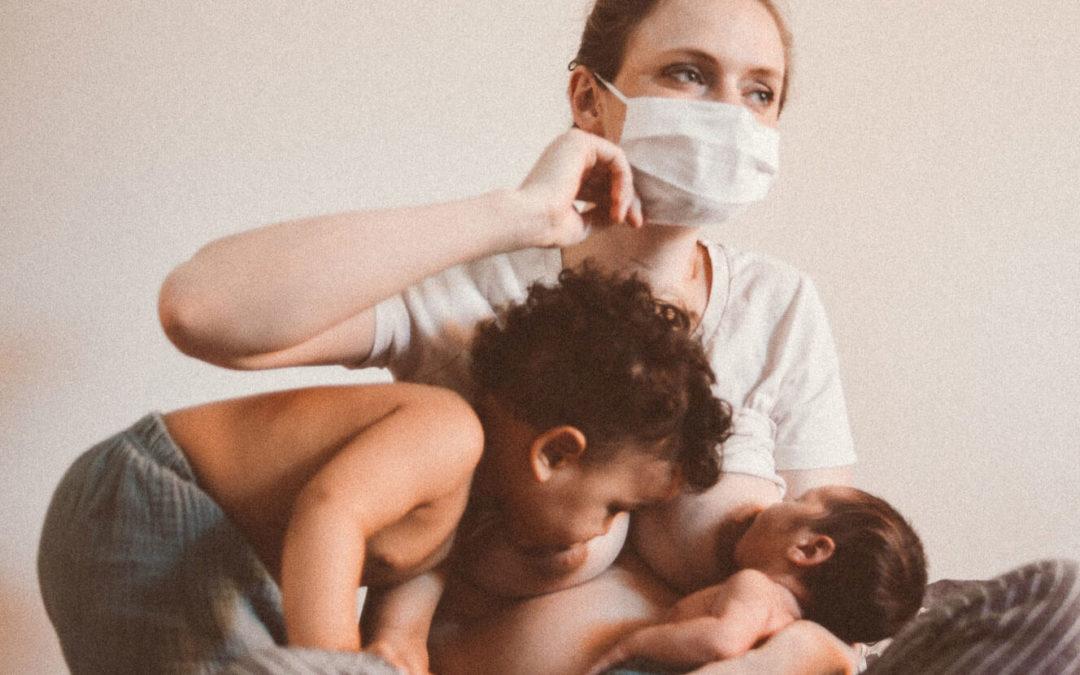 Allaiter protège votre bébé !